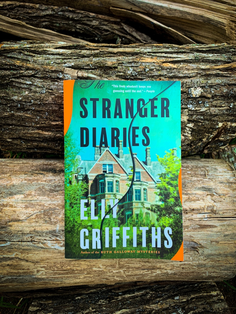 Button to Purchase The Stranger Diaries