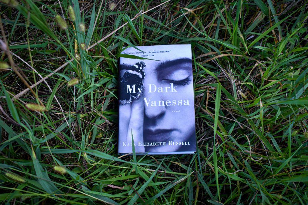Fall books-MyDarkVanessa
