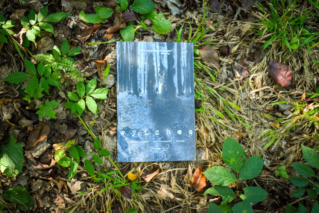 Button to purchase Wytches-10 Books to Read