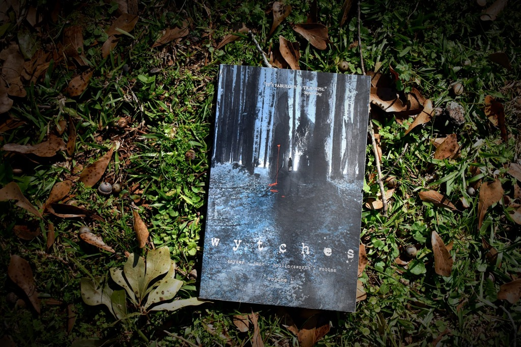 October 2020 Wrap Up Wytches